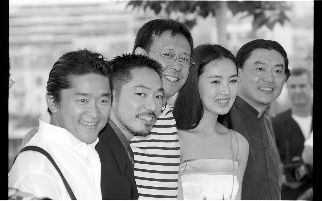 Cannes 2000