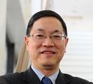 沈丁立教授 Professor Shen Dinli