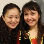 ChineseBridge2015ZhuZhu+Riona