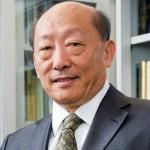 Prof Zhang Longxi