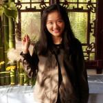 Chen Fuyue - teacher