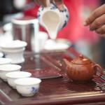 Chinese Tea Tray