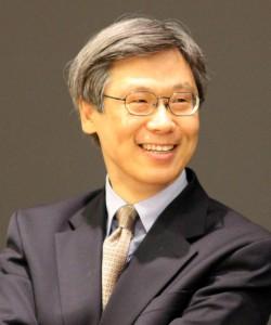 David Der-wei Wang
